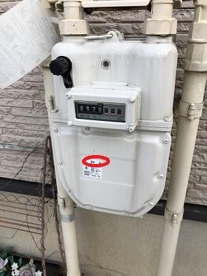 ガス 都市 プロパン ガス
